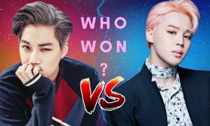 Ji Min (BTS) và Kai (EXO): Ai nhảy điêu luyện hơn?