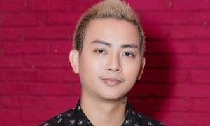 Hoài Lâm tái xuất sau thời gian tuyên bố ngừng ca hát