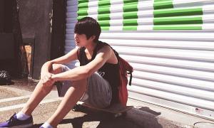 Nhật ký thời predebut 'siêu cấp đáng yêu' của Jung Kook (BTS)