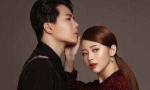 Liz Kim Cương: 'Tôi mang nhiều điều thú vị cho Trịnh Thăng Bình'
