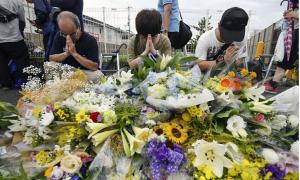 Cảnh sát Nhật phát lệnh bắt giữ kẻ chủ mưu phóng hỏa xưởng hoạt hình
