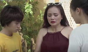 Hoàng Yến 'Về nhà đi con': 'Khó có khả năng tôi lấy chồng lần 5 như cô Xuyến'