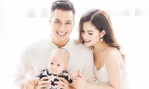 Hương Trần: 'Tôi không đồng ý nếu Việt Anh đòi nuôi con'