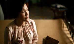 Vai bà mẹ có con đồng tính để lại nhiều cảm xúc cho Hồng Đào