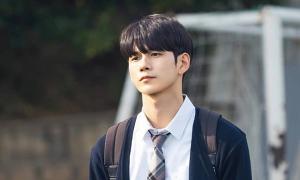 Ong Seong Woo được khen diễn xuất tốt trong lần đầu đóng phim