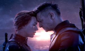 Cảnh phim xúc động bị cắt trong 'Avengers: Endgame'