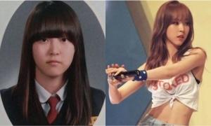 Các nàng Mamamoo biến đổi thế nào trước và sau debut?
