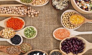 Bạn có biết hết từ vựng tiếng Anh về các loại hạt? (2)