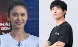 Trương Quỳnh Anh không thoải mái khi đối diện Tim sau ly hôn