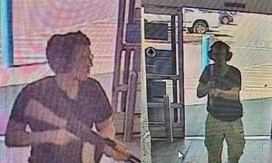 Vụ xả súng ở siêu thị Mỹ: Nghi phạm có thể giết 20 người vì thù ghét