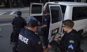Xả súng hàng loạt tại quán bar Ohio, 9 người thiệt mạng
