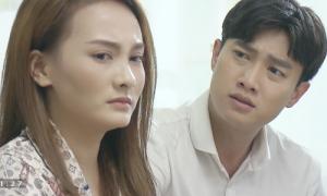 Bảo Thanh: 'Nước mắt Thư dành cho Vũ có cả tình yêu và sự căm ghét'