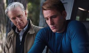 Biên kịch 'Avengers: Endgame' xác nhận có 2 Captain America song song tồn tại