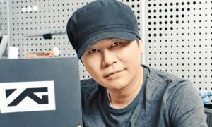 Yang Hyun Suk bị nghi dùng tiền nghệ sĩ YG kiếm được để đánh bạc