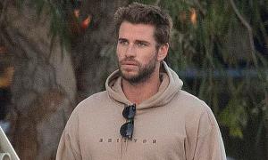 Liam Hemsworth: 'Tôi không muốn nhắc đến chuyện ly hôn'