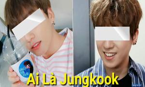 Nhanh mắt phân biệt thành viên BTS