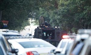 Xả súng ở Philadelphia, ít nhất 6 cảnh sát Mỹ bị thương
