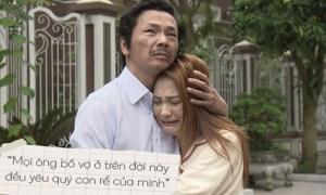 Những câu thoại được yêu thích trong 'Về nhà đi con'