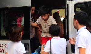 Bộ Giáo dục và Đào tạo chấn chỉnh dịch vụ đưa đón học sinh