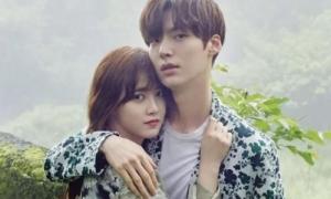 Rút kinh nghiệm từ Song - Song, Goo Hye Sun được khen vì 'đi trước một bước'