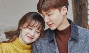Những câu nói ngôn tình 'ngọt sâu răng' của Goo Hye Sun - Ahn Jae Hyun