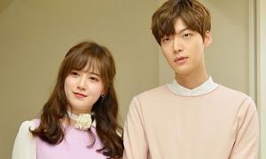 Goo Hye Sun: 'Chồng tôi say xỉn, thân mật với nhiều phụ nữ'