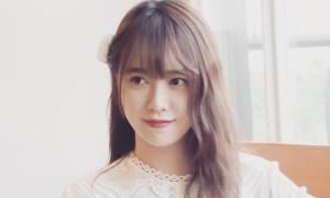 Goo Hye Sun: 'Chồng đòi ly hôn vì chê ngực tôi kém sexy'
