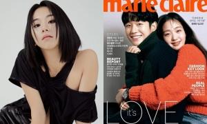 Hyun Bin, Chae Young (Twice) và dàn sao Kbiz 'đổ bộ' tạp chí tháng 9