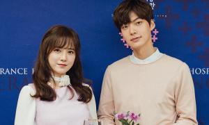 Ahn Jae Hyun bị chỉ trích vì phát ngôn về ngực phụ nữ