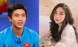 Phan Văn Đức phủ nhận tin đồn 'có bạn gái mới'
