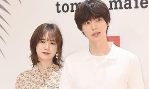 Goo Hye Sun đáp trả sau khi Ahn Jae Hyun dọa 'phơi bày sự thật'