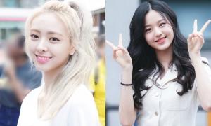 Yuna (ITZY) hay Won Young (IZONE) mới là 'nữ thần Kpop thế hệ mới'?