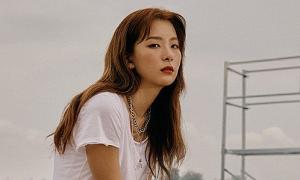 Seul Gi (Red Velvet) khiến fan 'phát cuồng' với bộ ảnh đậm chất girl crush