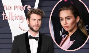 Miley Cyrus thừa nhận nghiện hút, chưa bao giờ 'cắm sừng' Liam Hemsworth