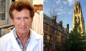 Giáo sư ĐH danh tiếng Mỹ bị tố 'dụ' nam sinh ra đảo để tấn công tình dục
