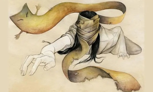 Bạn có biết tên của những sinh vật thần thoại này? (3)
