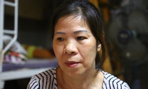 Bà Nguyễn Bích Quy bị khởi tố