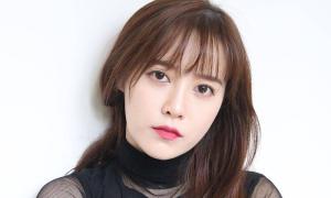Sau ồn ào đòi chia tài sản khi ly hôn, Goo Hye Sun chi tiền làm từ thiện