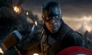 Kỹ xảo tạo ra trận chiến trong 'Avengers: Endgame'