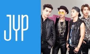 Phó chủ tịch JYP: 'Big Bang không thể xem là nghệ sĩ vĩ đại'