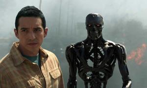 'Terminator: Dark Fate' ghi danh vào đường đua bom tấn cuối 2019