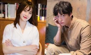 Ahn Jae Hyun đệ đơn ly hôn Goo Hye Sun