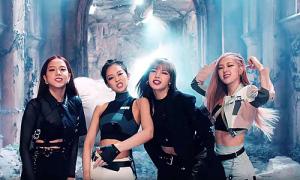 Những nhóm Kpop được cover nhiều nhất trong 2019