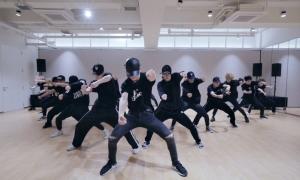 Những vũ đạo Kpop khó thực hiện nhất