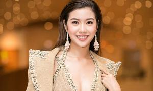 Khả năng tiếng Anh của các người đẹp HH Hoàn vũ Việt Nam 2019