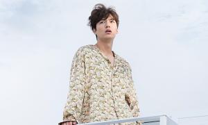 Lee Min Ho: sinh ra để vào vai thiếu gia