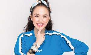 Angela Phương Trinh họp fan tại Nowzone