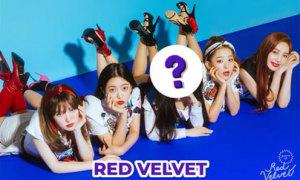 Đoán tên thành viên 'giấu mặt' trong nhóm nhạc Kpop