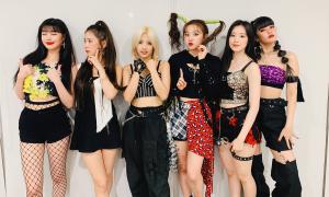 Màn cover 2NE1 bị chê 'thảm họa' của (G)I-DLE