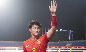 Chê đội nhà sau trận thua Việt Nam, cầu thủ Trung Quốc bị cấm thi đấu